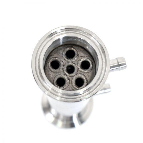 дефлегматор-6-трубок
