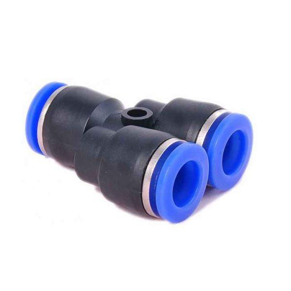 тройник-пневматический-быстросъемный-для-шланга-10-мм